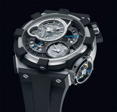 Cool Watches   Cool Design offered by Concord C1 Gravity Watch   Gadget Fever- Latest ...