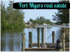 Fort Myers real estate is where you should find your new new waterfront home. With a range of real estate for sale including new homes, condos, foreclosures, or gulf access communities, you'll be sure to find your dream home! http://www.capecoralcentral.com/FL/fort-myers-real-estate/