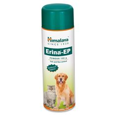 Himalaya Erina Ep Powder, 150g     Best Powder for your cute doggies. Now Himalaya Erina Ep Powder, 150g, is available in Amazon, Go get ... Flea Powder For Dogs, Flea Removal, Fungal Infection Skin, Cat Shampoo, Dog Branding, Flea And Tick, Fleas, Pet Care, Pet Supplies