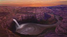 palouse falls washington state park