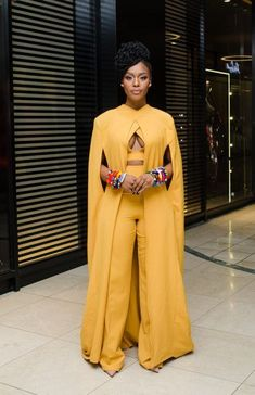 cool Nomzamo Mbatha. South African. 10th edition of the SA Style Awards. 2015. Africa...