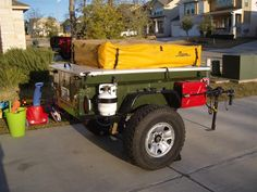 But Out Trailer option #2 - thinking more my size for my big mom car (no link, just image)