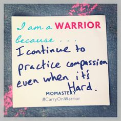 #momastery #carryonwarrior http://momastery.com/blog/