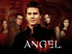 If you watch Buffy and  don't watch Angel, you only get half the story