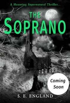 The Soprano is now available to pre-order http://www.sarahenglandauthor.co.uk for prologue, description and links...
