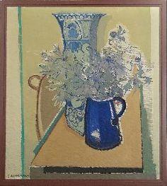 Flowers, Maurice de Vlaminck
