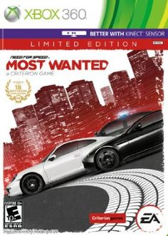 Need for Speed: Most Wanted for more Detail visit our website: http://premiagame.com/