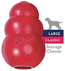 Dogs Recipe Kong Classic Dog Toys Kong Toys