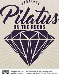 Pilatus on the Rocks @stagebox_ch