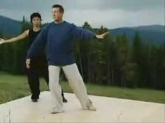 Tai Chi Chuan 24-Steps for Beginners Lesson-2 - YouTube