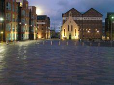 Mariners Church - Gloucester Docks