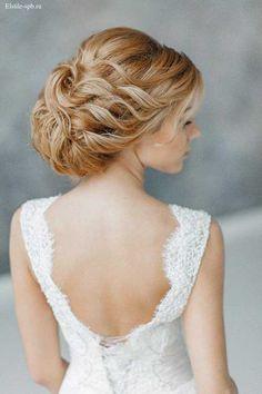10.Updo for Long Hair