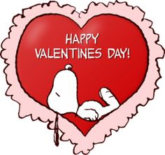 happy valentines day family