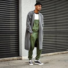 Khaki White black Grey