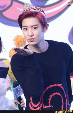 EXO - Chanyeol