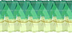 Leeks by LFN Textiles at Spoonflower.com