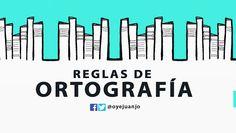 De la A a la Z: Reglas de Ortografía en PDF