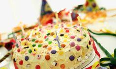 Organizar una fiesta de cumpleaños infantil
