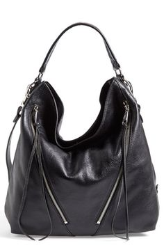 Rebecca Minkoff 'Moto' Hobo available at #Nordstrom