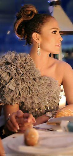 Jennifer Lopez Frisuren 20