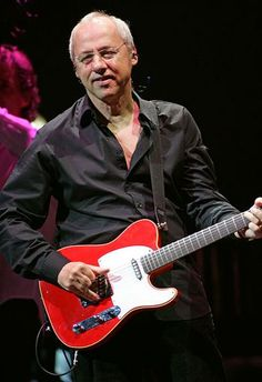 Mark Knopfler--one of my favorite concerts at The Greek Theatre in 2007