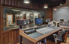 recording studio | Catch This Music | Nashville Recording Studio | Record in Nashville