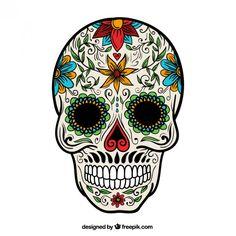 Calaveras mexicanas  Calaveras Mexicanas  Pinterest