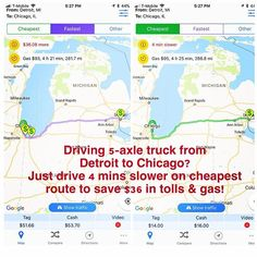 The Only Free Toll Calculator That Calculates Tolls Gas Costs Across All Tunnels Bridges And Roads In Us For Cars Trucks Trailers