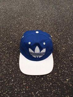 Vintage adidas hats beanie big logo Tri colour very good condition like  deadstock versace gucci fendi kappa fila tommy kappa supreme stussy  valentino Hermes ... 902e90ae6af2