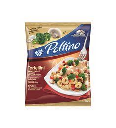 Poltino Pasta Food Packaging Design, Beverage Packaging, Brand Packaging, Dog Food Recipes, Snack Recipes, Snacks, Pho Bo, Product Branding, Label Design