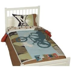 1000 images about boy room redo on pinterest bmx for Bmx bedroom ideas