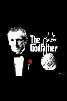 Pat Riley The Godfather