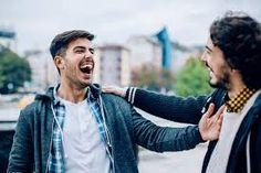 Znalezione obrazy dla zapytania amizade masculina