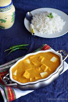 Cookingwithsapana: Shahi Paneer