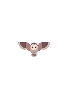 Bird Graphics: Volume 1 on Behance