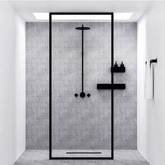 Bathroom decor for the bathroom renovation. Discover master bathroom organization, bathroom decor a few ideas, master bathroom tile tips, master bathroom paint colors, and more. Bad Inspiration, Bathroom Inspiration, Bathroom Ideas, Bathroom Organization, Budget Bathroom, Bathroom Storage, Bathroom Cleaning, Shower Ideas, Rental Bathroom
