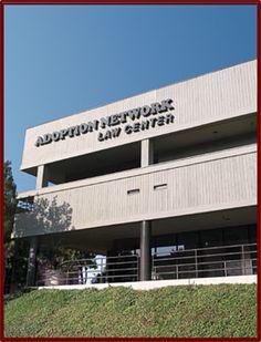 Adoption Network - Law Center