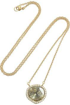 Brooke Gregsondiamond necklace