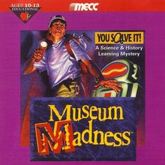 MUSEUM MADNESS +1Clk Windows 10 8 7 Vista XP Install