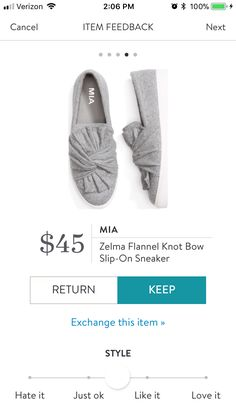 These are kinda cute - would look good with my skinny jeans or some black work pants