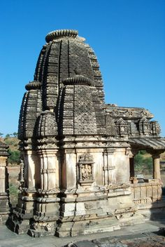 temple- Udaipur, Rajasthan, India