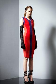 Antonio Berardi   Pre-Fall 2012 Collection   Style.com