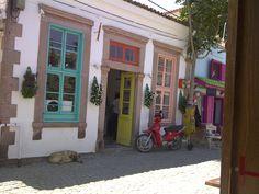 Cunda Island-Ayvalik,Turkey