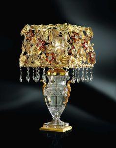 Baldi Home Jewel: Classic Lighting