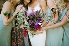 River Bend Colorado Wedding, boho style, Bella Lu Floral, Our Love is Loud