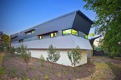 Stonnington Pound Redevelopment | Bookmarc