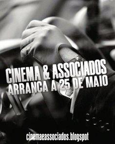 CINEMA & ASSOCIADOS: POSTER DE APRESENTAÇÃO DO BLOG 3