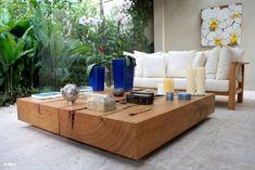 Mesa tora - veja modelos lindos! - Decor Salteado - Blog de Decoração e Arquitetura