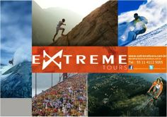 TURISMO ESPORTIVO E DE AVENTURA: EXTREME TOURS INTERNATIONAL
