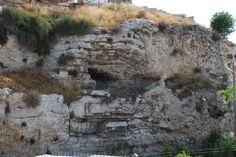 TO DO: Visit the place of crucifixion (Golgotha, Jerusalem, Israel)